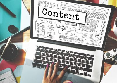 How Important is content – REALLY?