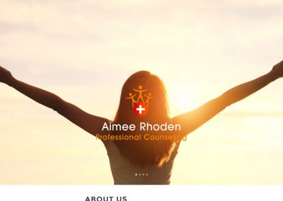Aimee Rhoden Counseling