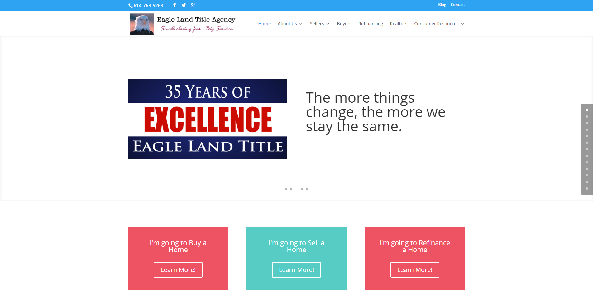 Eagle Land Title Agency
