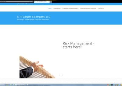 R.H. Cooper & Company, LLC