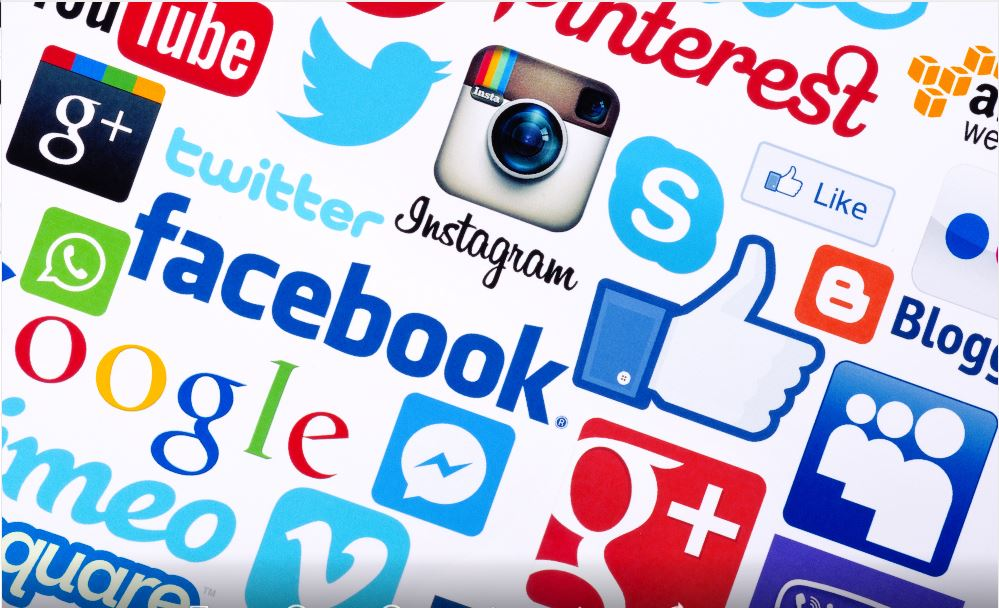 Social Media & Business:  Why it's a Must!