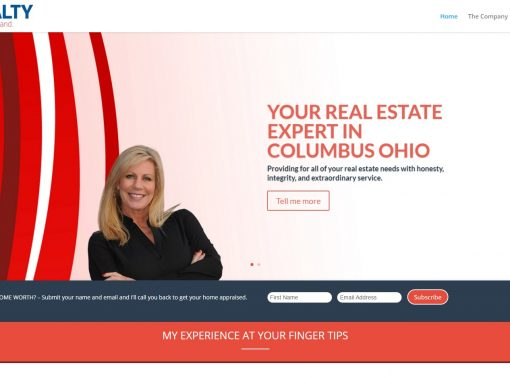 Cyndi Britton – Your Expert Real Estate Agent