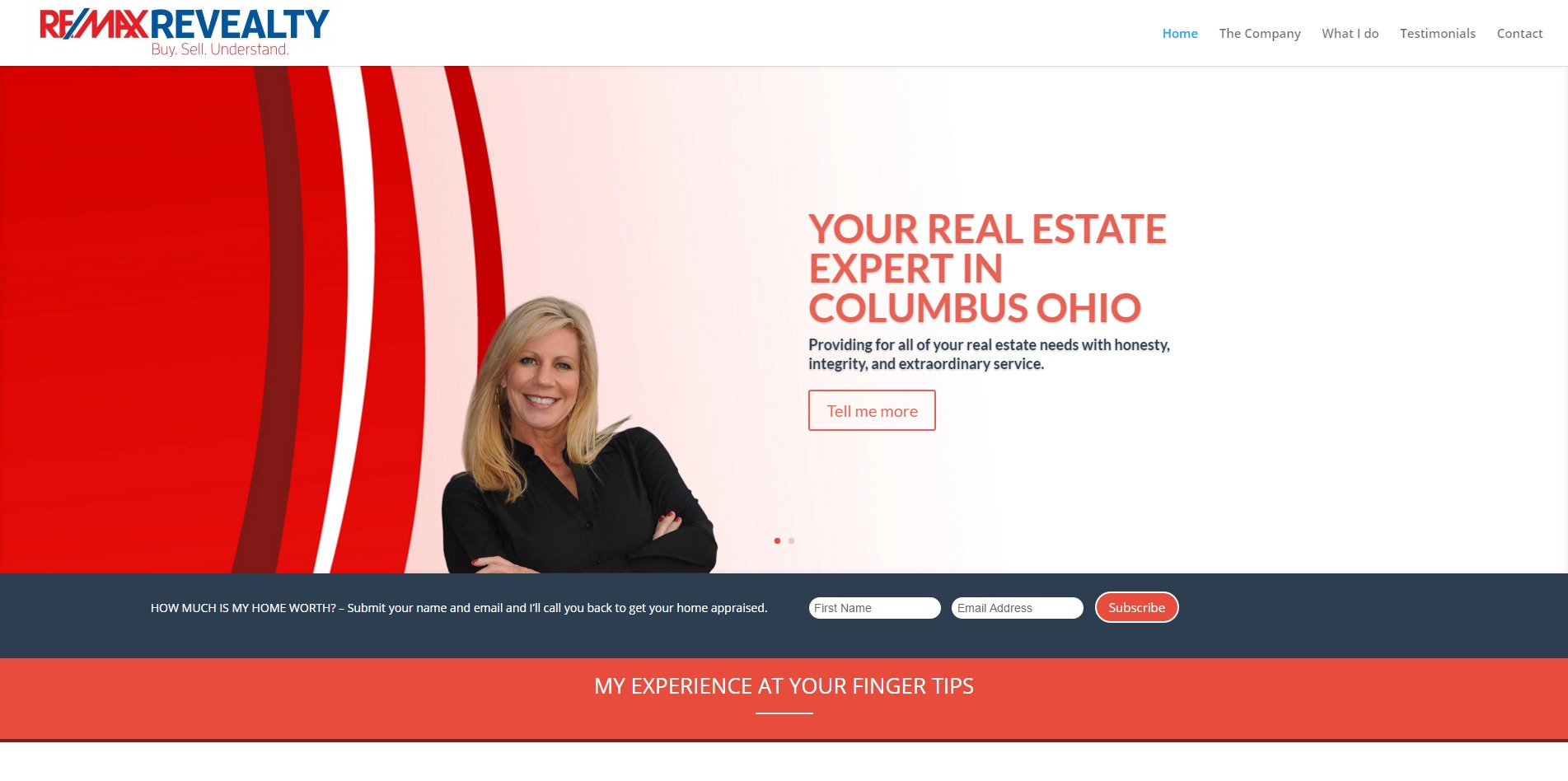 Cyndi Britton - Your Expert Real Estate Agent
