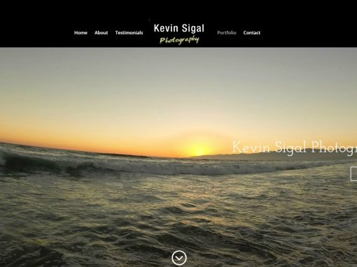 Kevin Sigal Photography